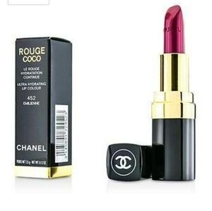 BNIB Authentic Rouge Coco number 452 Emilienne